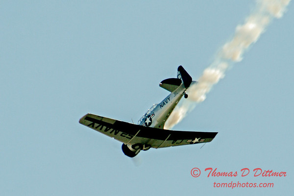 335 - Prairie Air Show - Peoria Illinois - 2005