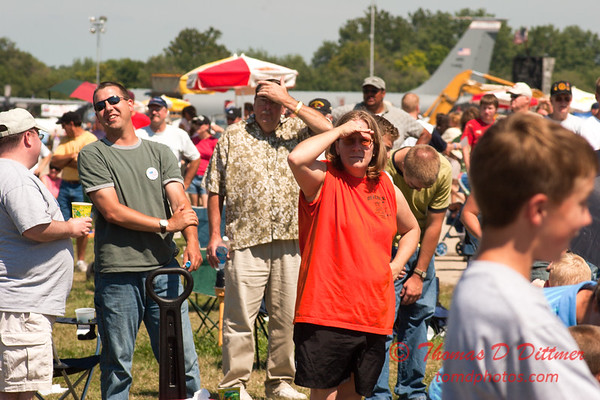 169 - Prairie Air Show - Peoria Illinois - 2005