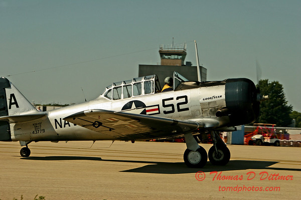 351 - Prairie Air Show - Peoria Illinois - 2005