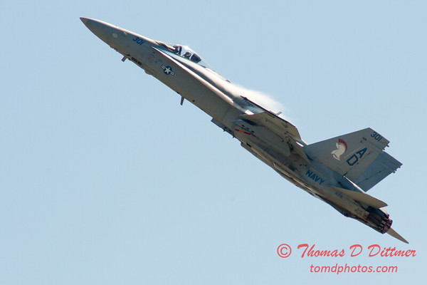 167 - Prairie Air Show - Peoria Illinois - 2005