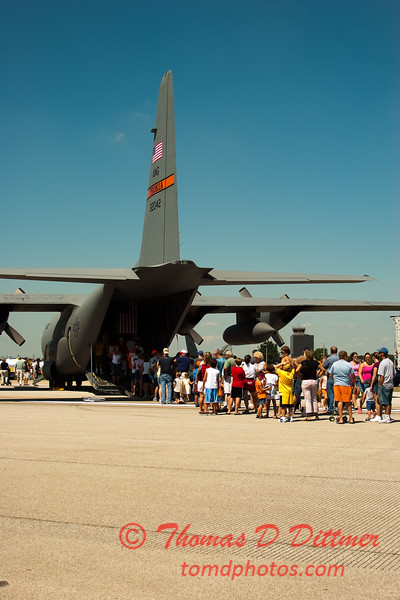 221 - Prairie Air Show - Peoria Illinois - 2005