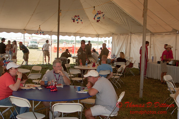 133 - Prairie Air Show - Peoria Illinois - 2005