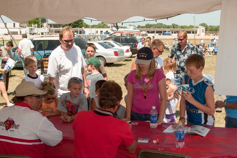 155 - Prairie Air Show - Peoria Illinois - 2005
