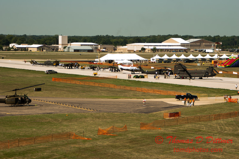 79 - Prairie Air Show - Peoria Illinois - 2005