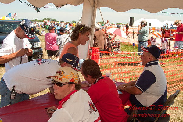 156 - Prairie Air Show - Peoria Illinois - 2005