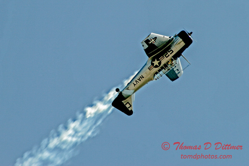 339 - Prairie Air Show - Peoria Illinois - 2005
