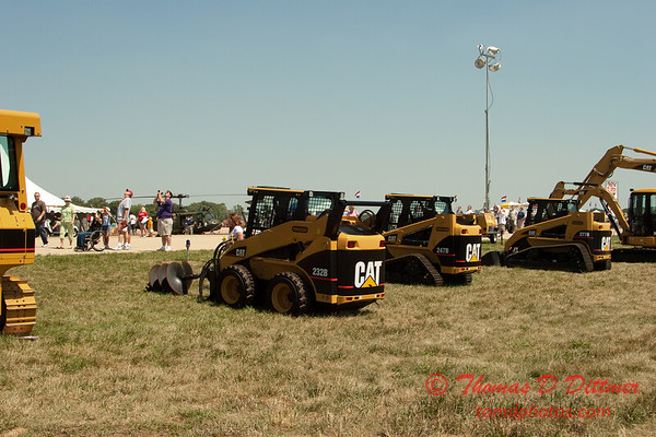 252 - Prairie Air Show - Peoria Illinois - 2005