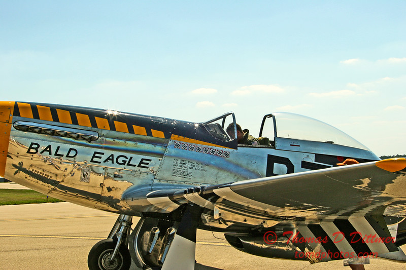 316 - Prairie Air Show - Peoria Illinois - 2005