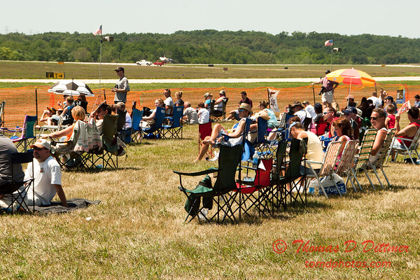 142 - Prairie Air Show - Peoria Illinois - 2005