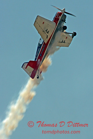 271 - Prairie Air Show - Peoria Illinois - 2005