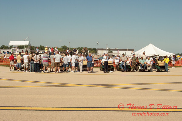 190 - Prairie Air Show - Peoria Illinois - 2005