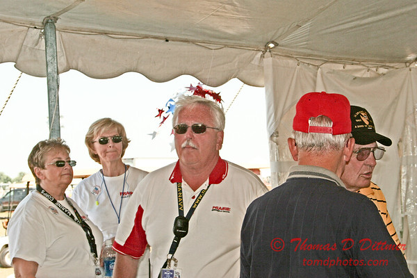 317 - Prairie Air Show - Peoria Illinois - 2005