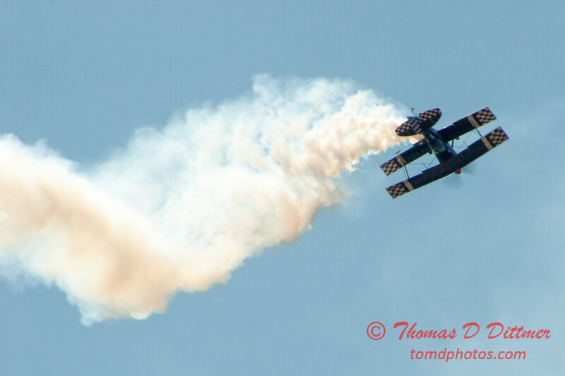 177 - Prairie Air Show - Peoria Illinois - 2005