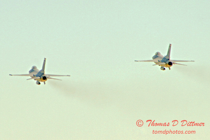 321 - Prairie Air Show - Peoria Illinois - 2005