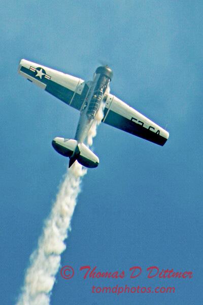 332 - Prairie Air Show - Peoria Illinois - 2005