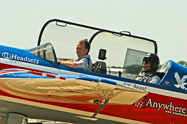 262 - Prairie Air Show - Peoria Illinois - 2005