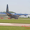 "2006 Quad Cities Air Show 146 - C130 Hercules ""Fat Albert"""