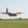 "2006 Quad Cities Air Show 145 - C130 Hercules ""Fat Albert"""