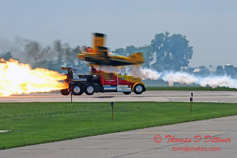 2006 Quad Cities Air Show 127 - Shockwave  Pitts Special