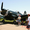 2006 Quad Cities Air Show - 38 - F4U Corsair