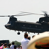 2006 Quad Cities Air Show - 43 -  CH47 Chinook