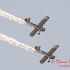 2006 TCF Bank Air Expo 678 - Red Baron Squadron - Stearman