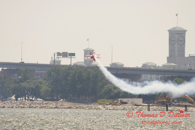 2006 TCF Bank Air Expo 804 - Sean D Tucker - Pitts Special
