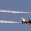 2006 TCF Bank Air Expo 551 - Thunderbirds - F16 Falcon