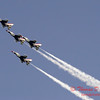 2006 TCF Bank Air Expo 562 - Thunderbirds - F16 Falcon