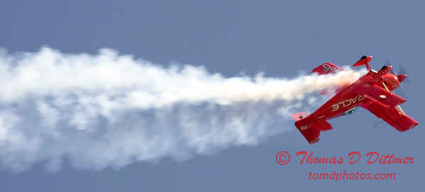 2006 TCF Bank Air Expo 519 - Sean D Tucker - Pitts Special