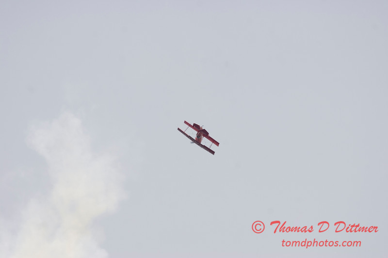 2006 TCF Bank Air Expo 807 - Sean D Tucker - Pitts Special