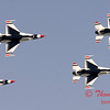 2006 TCF Bank Air Expo 566 - Thunderbirds - F16 Falcon