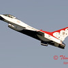 2006 TCF Bank Air Expo 586 - Thunderbirds - F16 Falcon