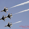 2006 TCF Bank Air Expo 602 - Thunderbirds - F16 Falcon
