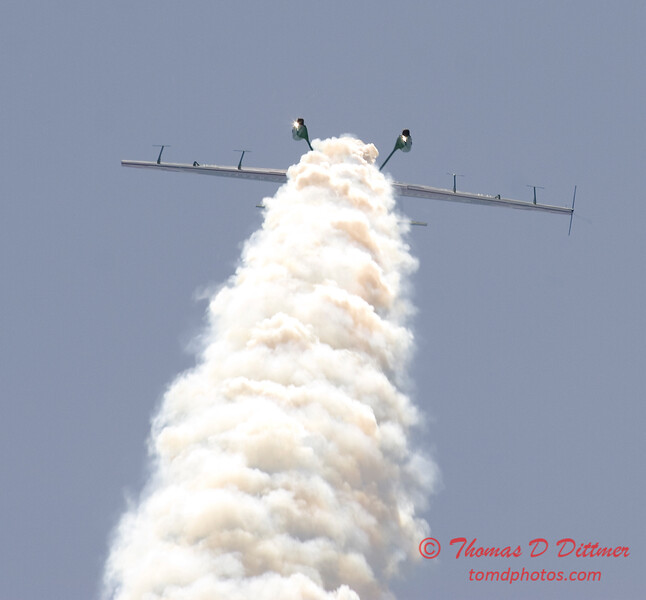 2006 TCF Bank Air Expo 384 - Michael Goulian - Edge 540