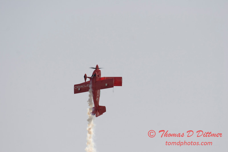 2006 TCF Bank Air Expo 795 - Sean D Tucker - Pitts Special