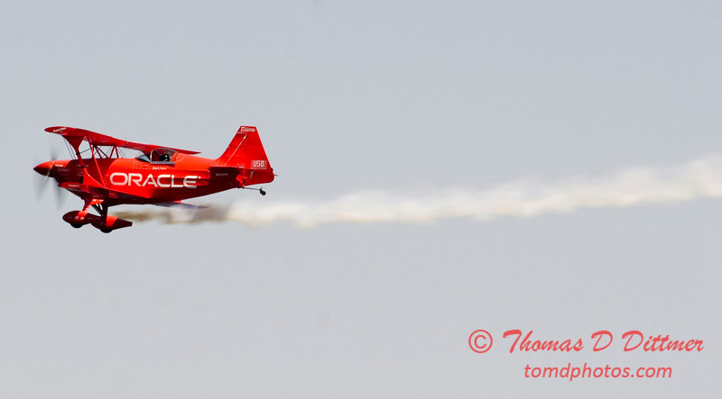 2006 TCF Bank Air Expo 501 - Sean D Tucker - Pitts Special