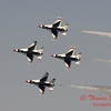 2006 TCF Bank Air Expo 606 - Thunderbirds - F16 Falcon