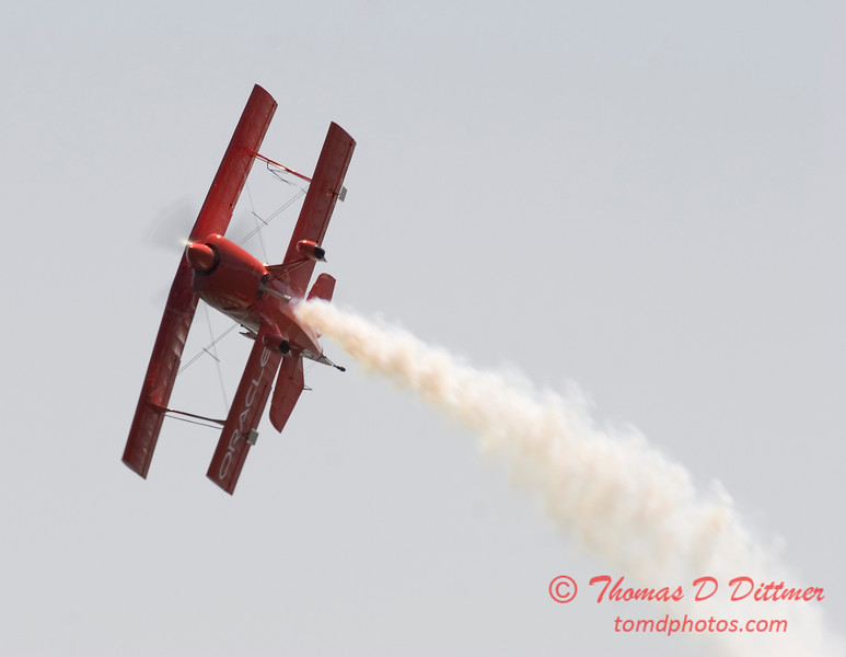 2006 TCF Bank Air Expo 505 - Sean D Tucker - Pitts Special