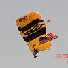 2006 TCF Bank Air Expo 626 - US Army - Golden Knights