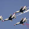 2006 TCF Bank Air Expo 564 - Thunderbirds - F16 Falcon