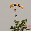 2006 TCF Bank Air Expo 627 - US Army - Golden Knights