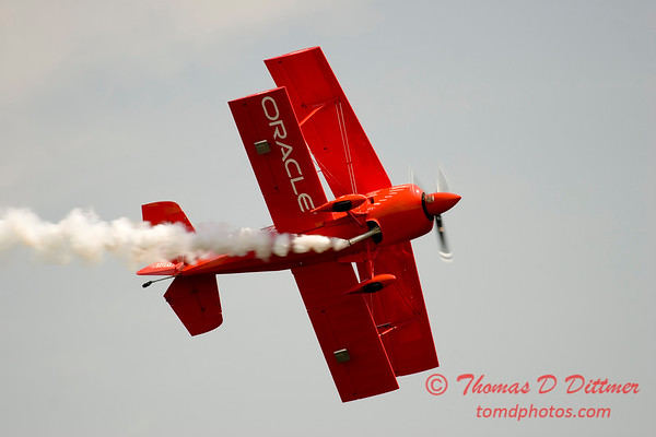 2006 TCF Bank Air Expo 827 - Sean D Tucker - Pitts Special