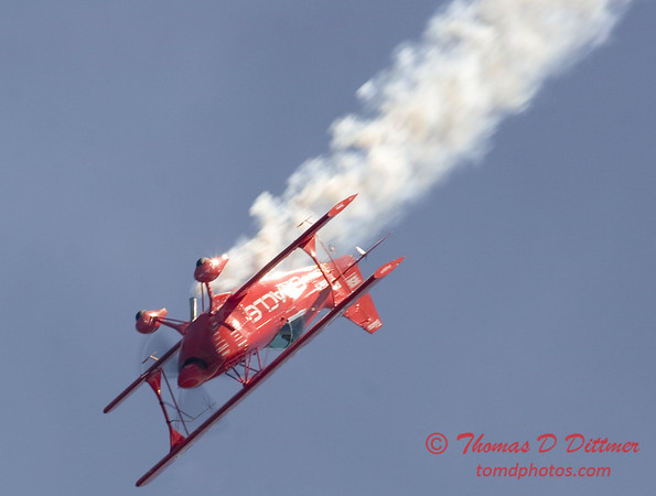 2006 TCF Bank Air Expo 510 - Sean D Tucker - Pitts Special