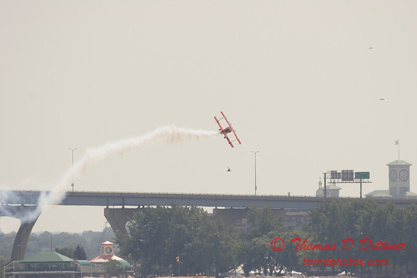 2006 TCF Bank Air Expo 789 - Sean D Tucker - Pitts Special