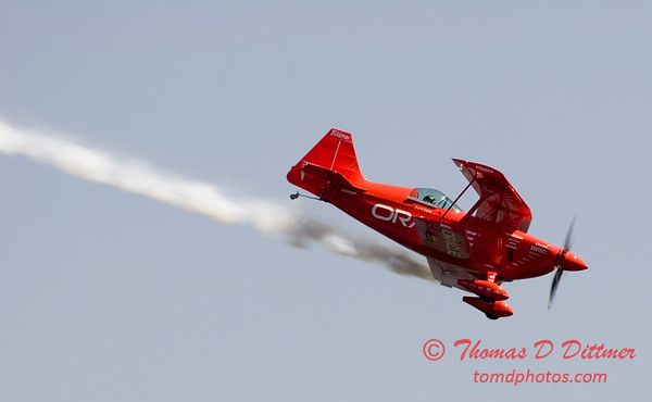 2006 TCF Bank Air Expo 504 - Sean D Tucker - Pitts Special