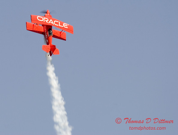 2006 TCF Bank Air Expo 502 - Sean D Tucker - Pitts Special