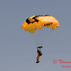 2006 TCF Bank Air Expo 630 - US Army - Golden Knights