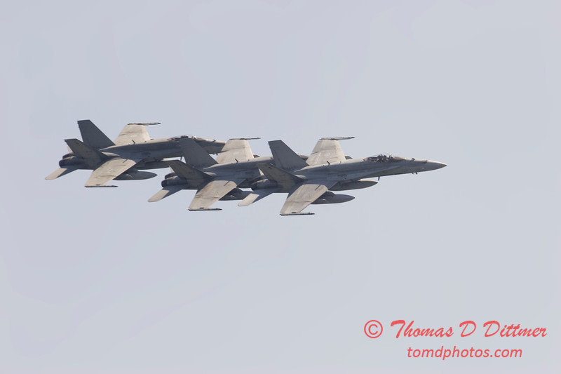 2006 TCF Bank Air Expo 228 - Canadian Forces - CF18 Hornet