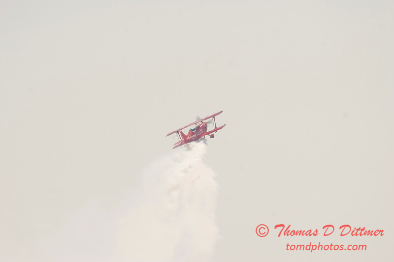 2006 TCF Bank Air Expo 835 - Sean D Tucker - Pitts Special